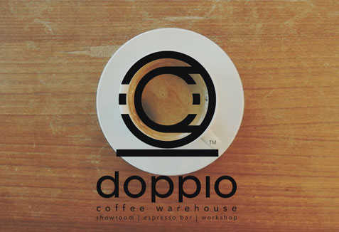 Doppio Coffee Warehouse